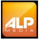 Alpmedia Logo